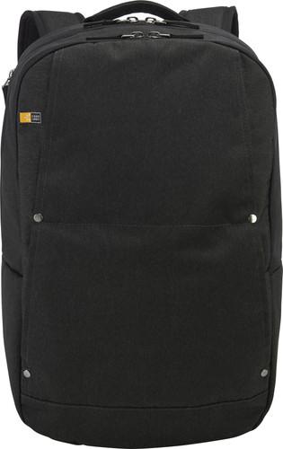 """Case Logic Huxton Backpack 15.6"""" Zwart Main Image"""