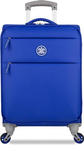 SUITSUIT Caretta Spinner Soft 55cm Dazzling Blue Main Image