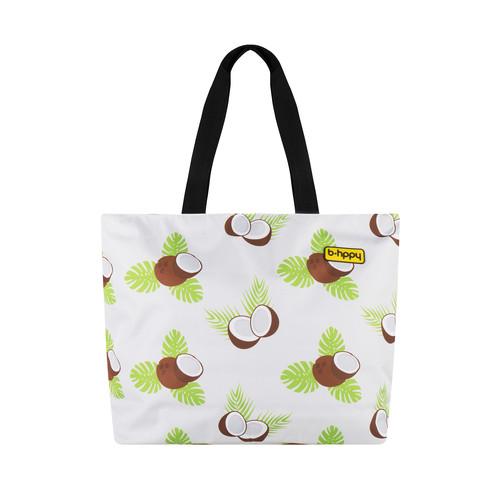 BHPPY beach bag Crazy Coco Main Image