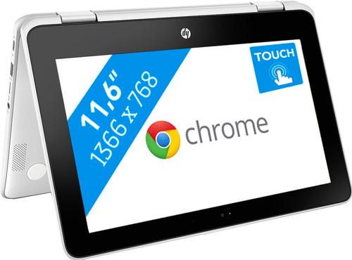 HP Chromebook x360 11-ae031nd Main Image