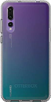 Otterbox Prefix Clear Huawei P20 Pro Back Cover Transparent Main Image