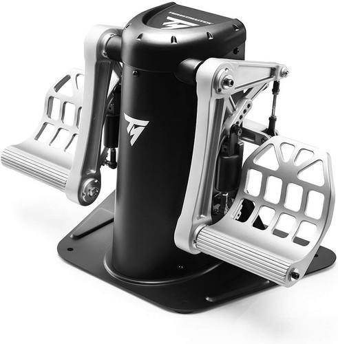 Thrustmaster TPR Aluminum Pendular Rudder System Main Image