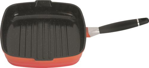 Berghoff Virgo Line grill pan 28 cm orange Main Image