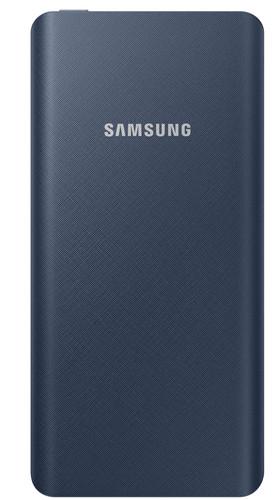 Samsung Battery Pack 5,000mAh Blue Main Image