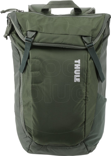 Thule EnRoute Backpack 20L Dark Forest Main Image