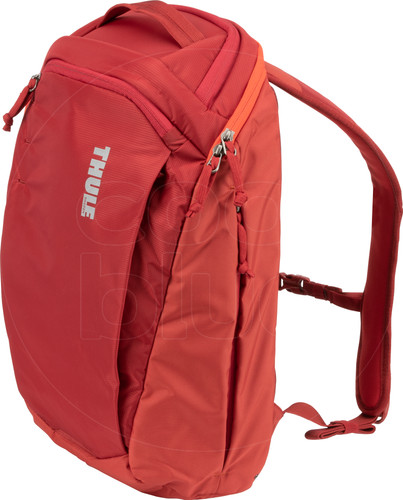 Thule EnRoute Backpack 23L Red Feather Main Image
