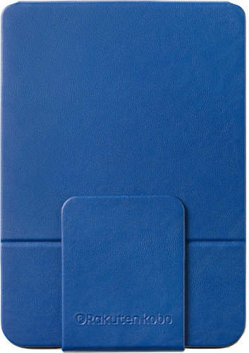 Kobo Clara HD Sleep Cover Blauw Main Image