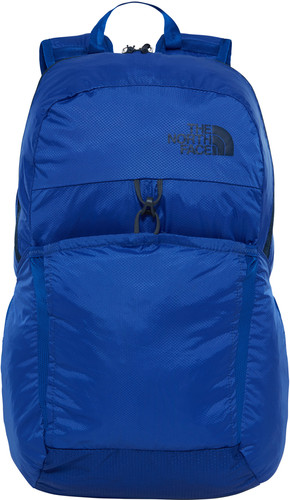 The North Face Flyweight Pack Brit Blue/Urban Navy Main Image