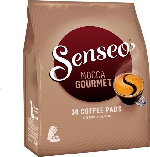 Senseo Mocca Gourmet 36 koffiepads Main Image