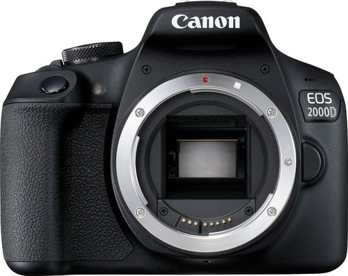 Canon 2000D body