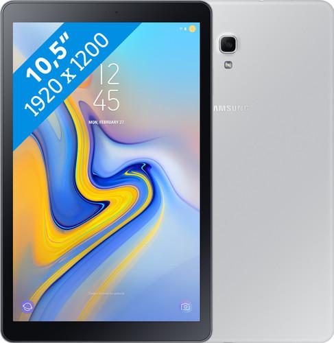Samsung Galaxy Tab A 10.5 WiFi + 4G Gray Main Image