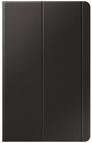 Samsung Galaxy Tab A 10,5'' Book Cover Zwart Main Image
