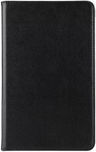 Just in Case Samsung Galaxy Tab S4 Rotating 360 Case Black Main Image