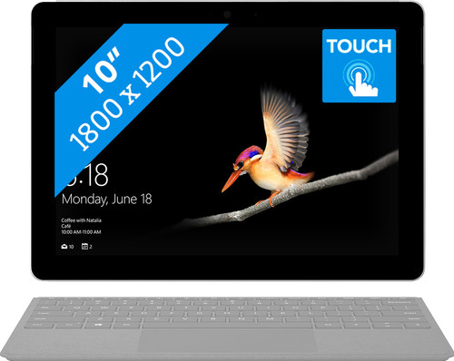 Microsoft Surface Go - 4 GB - 64 GB Main Image