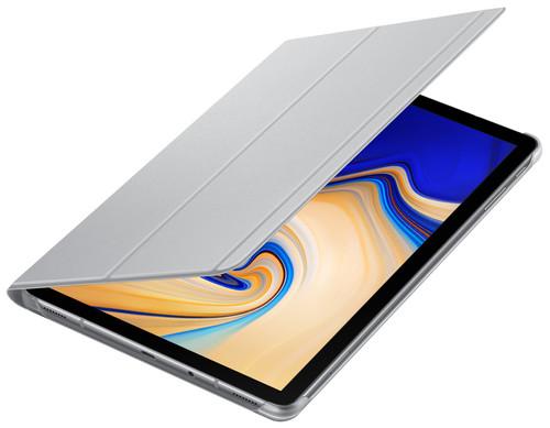 Samsung Galaxy Tab S4 Book Cover Gray Main Image