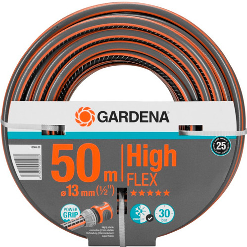 Gardena Comfort HighFLEX 1/2 Main Image