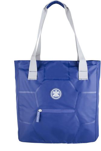 SUITSUIT Caretta Shopping Bag Dazzling Blue Main Image