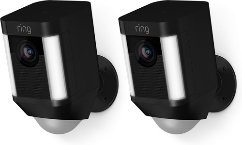 cameras that work with ring