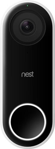 Google Nest Hello Videodeurbel Main Image