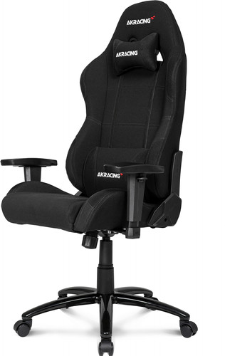 AKRacing Gaming Chair Core EX - Zwart Main Image