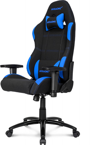 AKRacing Gaming Chair Core EX - Blauw Main Image
