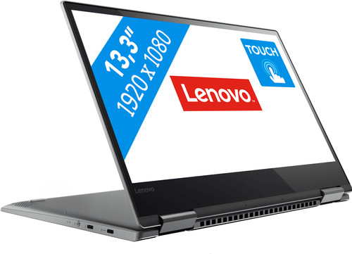 Lenovo Yoga 730-13IWL 81JR009JMH 2-in-1 Main Image