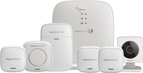 Gigaset Smart Home Alarmsysteem L Main Image