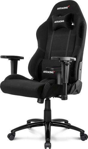 AKRacing, Gaming Chair Core EX Wide -  Zwart Main Image