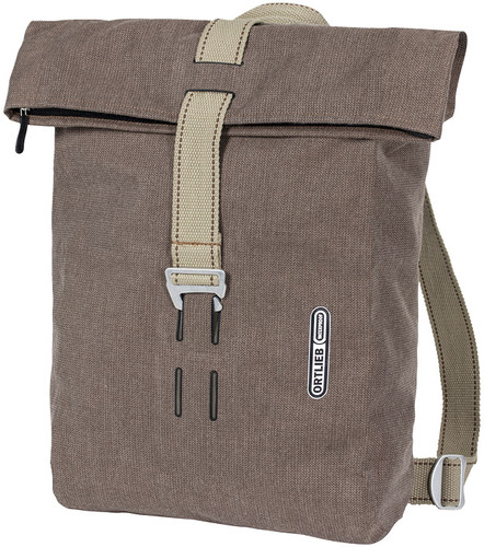 90203b860a9 Ortlieb Urban Daypack 15L Coffee - Coolblue - Voor 23.59u, morgen in ...
