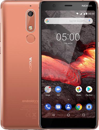 Nokia 5.1 Koper Main Image