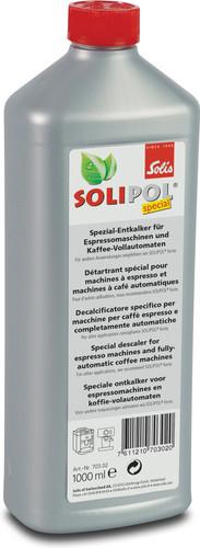 Solis Solipol Special Espresso Ontkalker 1L Main Image