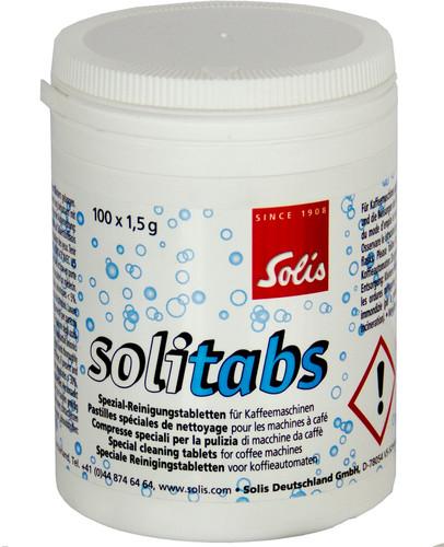 Solis Solitabs 100 stuks Main Image