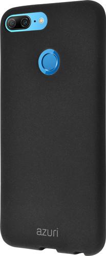 Azuri Flexible Sand Honor 9 Lite Back Cover Brown Main Image