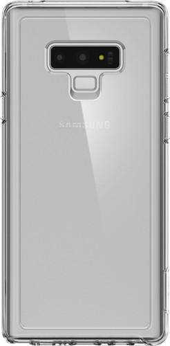 new arrival 9d22c e93f7 Spigen Slim Armor Crystal Samsung Galaxy Note 9 Back Cover Transparent
