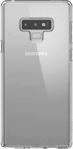 online store 17ae1 aa188 Spigen Ultra Hybrid Samsung Galaxy Note 9 Back Cover Transparent