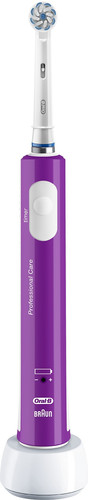 Oral-B Junior 6+ Purple Main Image