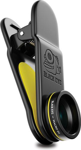 Black Eye Macro G4 Main Image