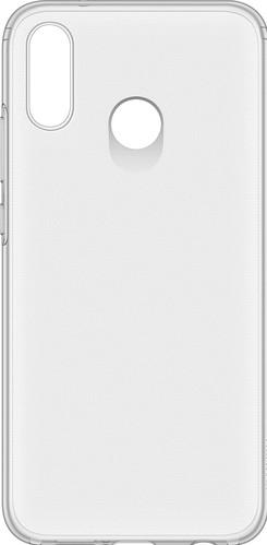 Huawei TPU Ultra thin P20 Lite Back cover Transparent Main Image