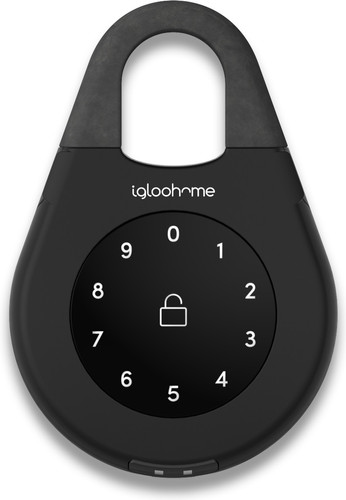 Igloohome Smart Keybox 2 Main Image