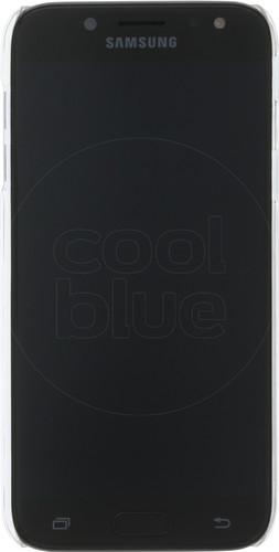 Azuri Samsung Galaxy J5 (2017) Back Cover Transparent Main Image