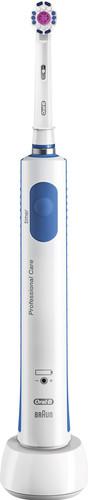 Oral-B Pro 600 3D White Main Image