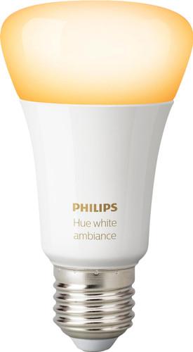 Philips Hue White Ambiance Losse Lamp Main Image