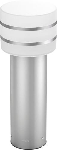 Philips Hue Tuar Sokkellamp Laag White Buiten Main Image