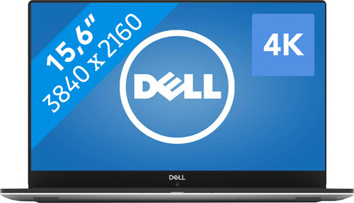 Dell XPS 15 9570 CNX97005 Main Image