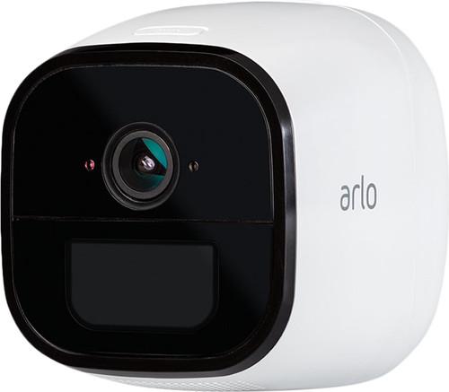 Arlo by Netgear Go Lte Camera 4G Main Image