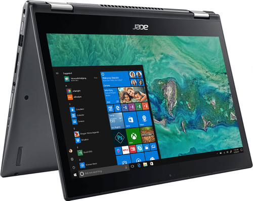 Acer Spin 5 SP513-52N-81PE Main Image