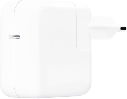 Apple 61W USB-C Power Adapter Main Image