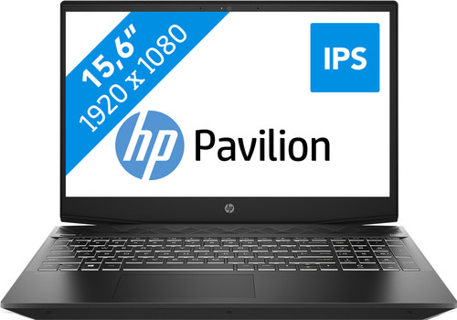 HP Pavilion G15-cx0830nd Main Image