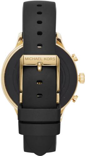 90e9810ec344 ... Michael Kors Access Runway Gen 4 Display Smartwatch MKT5053 back