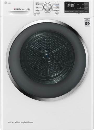 LG RC90U2AV2W Main Image